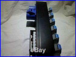 Van Damme Cable 32A Rack Mount Power Distribution unit to X6 16A outlets
